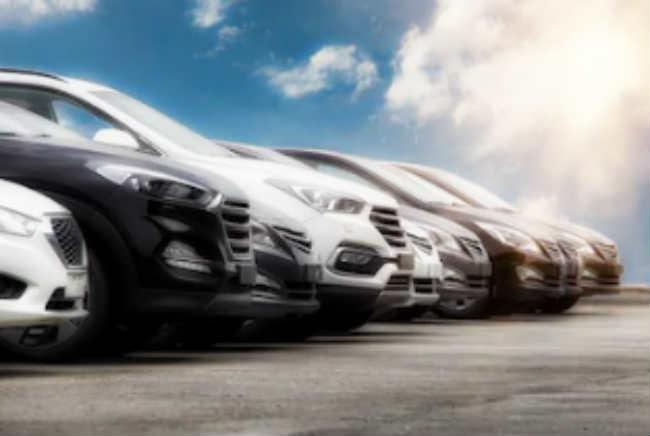 Инвестиция в автомобильный бизнес