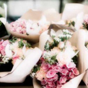 Бизнес на открытии цветочного магазина